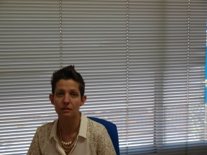Raquel Pérez, Gabinete Cimbra