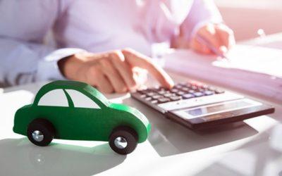 IVA deducible y vehículos