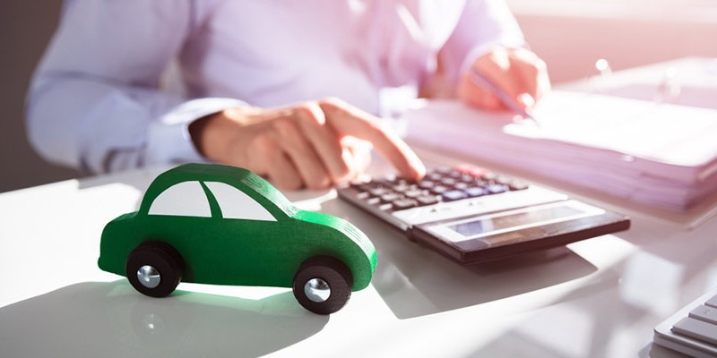 IVA en vehículos